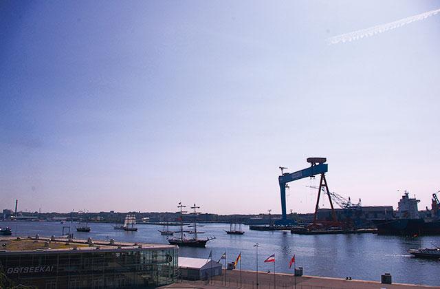Ibaf Kiel